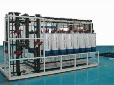 化工塑料行业水处理